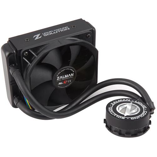 ZALMAN USA LQ Series LQ-315 Ultimate Liquid CPU Cooler