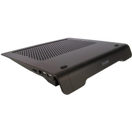 ZALMAN USA NC1000-B Notebook Cooler (Black)