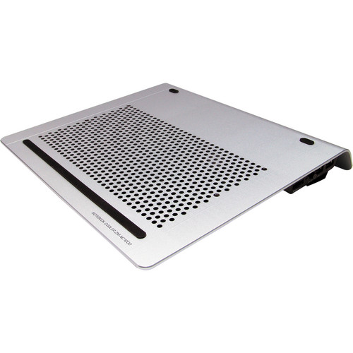 ZALMAN USA NC1000-S Notebook Cooler (Silver)