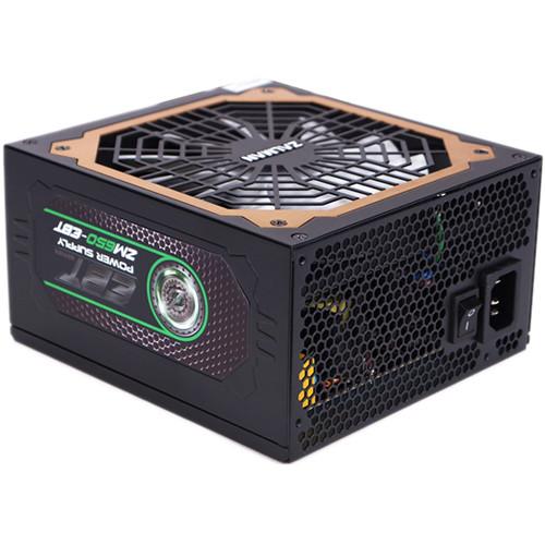 ZALMAN USA EBT-Series 80 Plus Gold 650W Power Supply