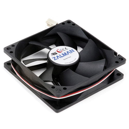 ZALMAN USA 92mm System Cooling Fan