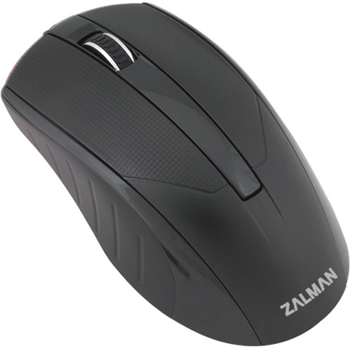 ZALMAN USA ZM-M100 Optical Mouse