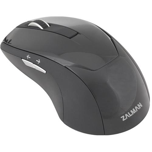 ZALMAN USA ZM-M200 Optical Mouse