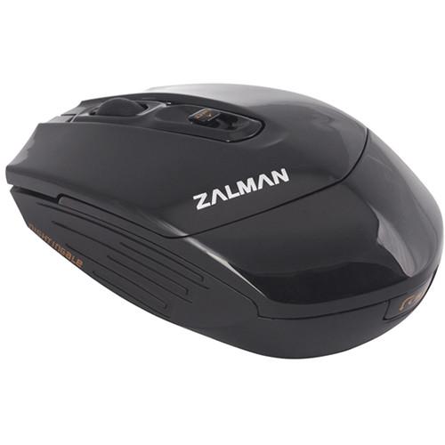 ZALMAN USA ZM-M500WL Wireless Optical Mouse