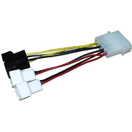 ZALMAN USA ZM-MC1 Power Supply Multi-Connector