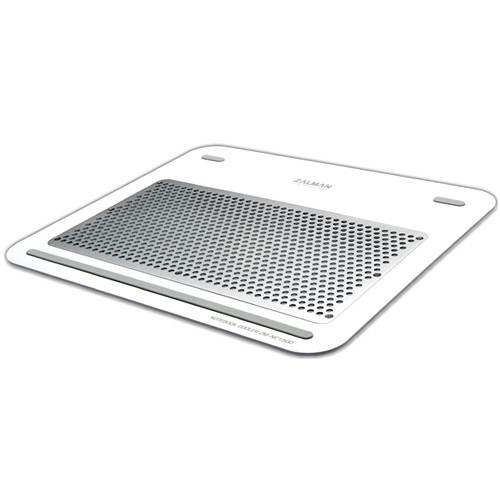 ZALMAN USA ZM-NC1500 Notebook Cooler (White)