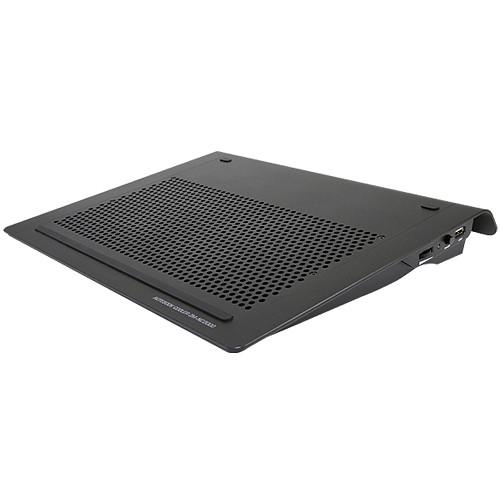 ZALMAN USA ZM-NC2000 Notebook Cooler (Black)
