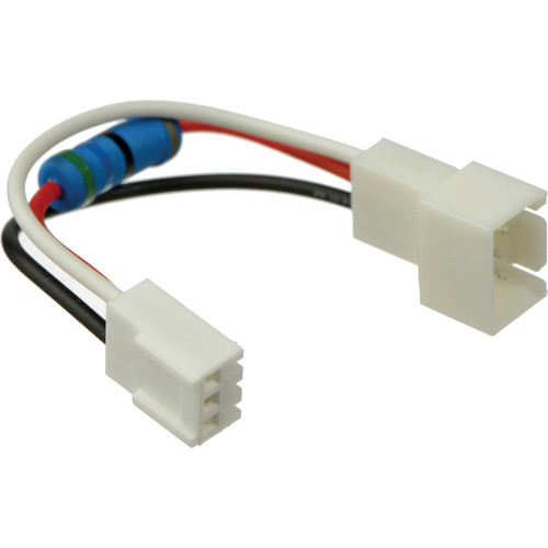 ZALMAN USA ZM-RC56 Resistor Connector