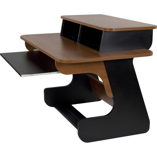 Zaor Miza 61 Studio Desk (Black Cherry)