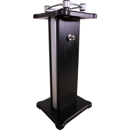 Zaor Isostand Aperta 200 Studio Monitor Stand (Black Matte)