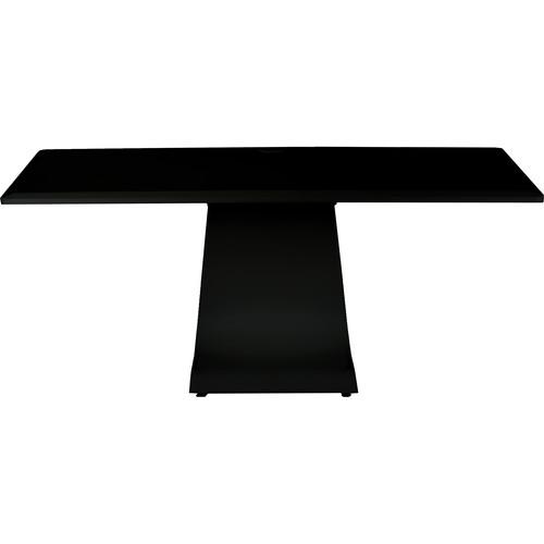 Zaor Idesk Plain (Black Matte)