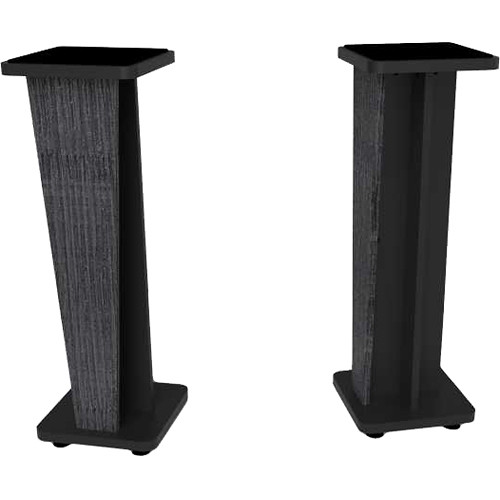 "Zaor Croce 36"" Fixed Speaker Stand (Jungle Gray)"