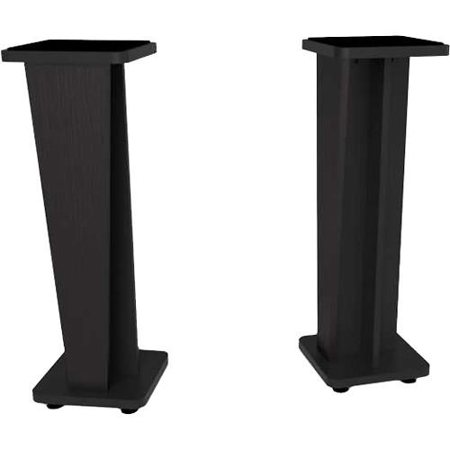 """Zaor Croce 42"""" Fixed Speaker Stand (Black)"""