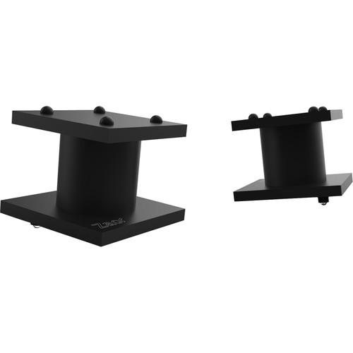 Zaor Miza D'Stand Desktop Speaker Stand MkII (Black) Pair