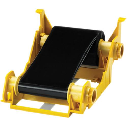 Zebra Black ix Series Monochrome Ribbon for ZXP Series 3 Printers