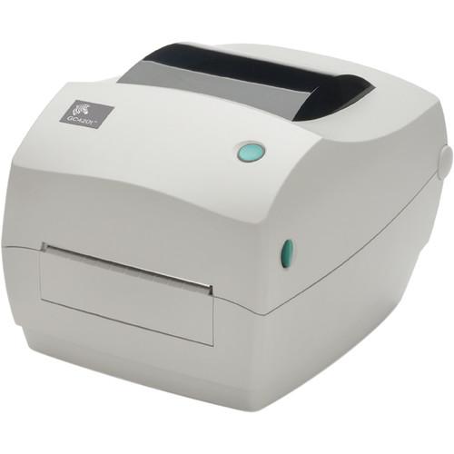 Zebra GC420t Thermal Transfer Desktop Printer