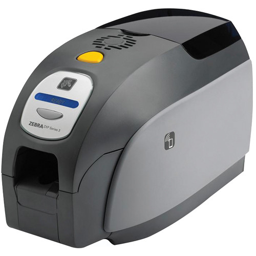 Zebra ZXP Series 3 Dual-Sided Card Printer