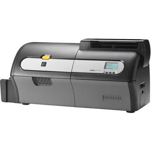 Zebra ZXP Series 7 Dual-Sided Card Printer with Magnetic Stripe Encoder