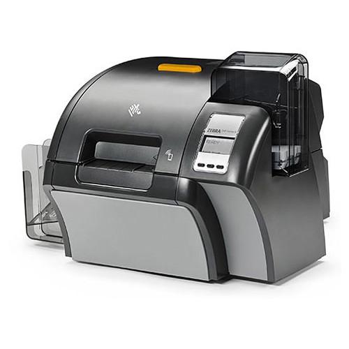 Zebra ZXP Series 9 Retransfer Single-Sided ID Card Printer
