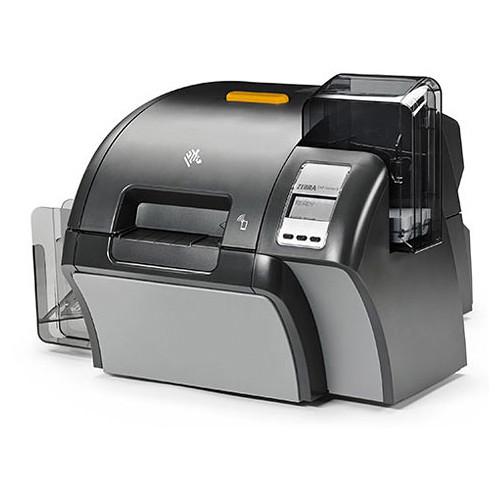 Zebra ZXP Series 9 Retransfer Dual-Sided ID Card Printer