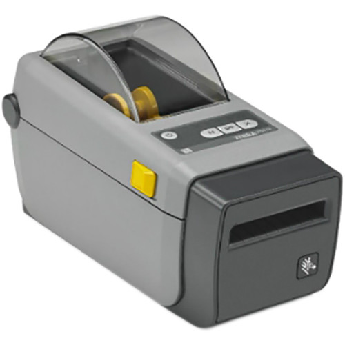 Zebra ZD410 Direct Thermal Printer with USB & Bluetooth