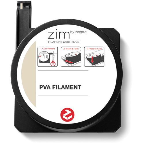 Zeepro zim PVA Filament Cartridge (7 oz)