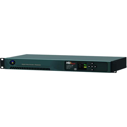 ZeeVee HDBridge 2640 4-Ch 1080p Encoder & Modulator