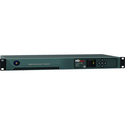 ZeeVee HDb2840 Digital Video Encoder/Modulator