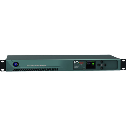 ZeeVee HD-SDI Digital Encoder / Modulator