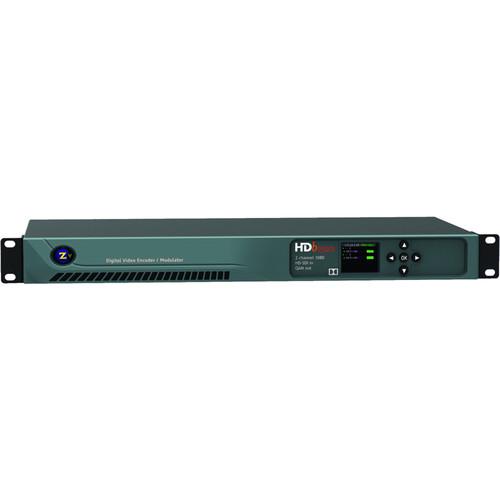 ZeeVee HD-SDI Digital Encoder / Modulator