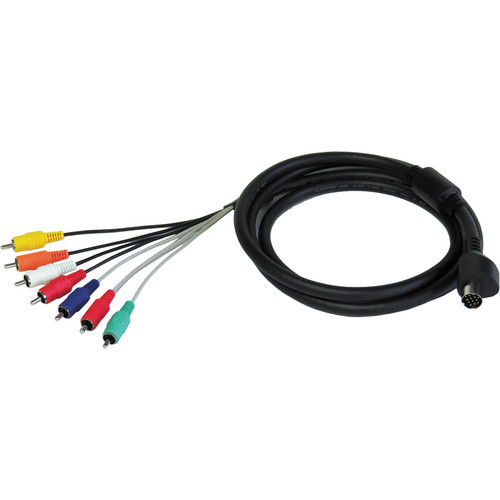 ZeeVee 6' Hydra Audio/Video Cable