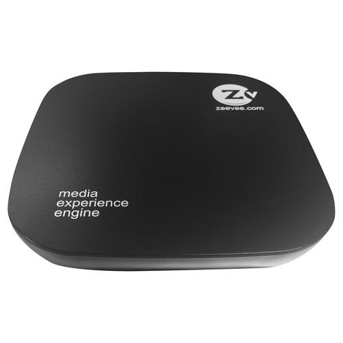 ZeeVee ZvMXE IP Set Top Box (Black)