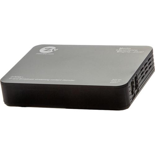 ZeeVee ZvMXePlus IP Set Top Box (IP Decoder)