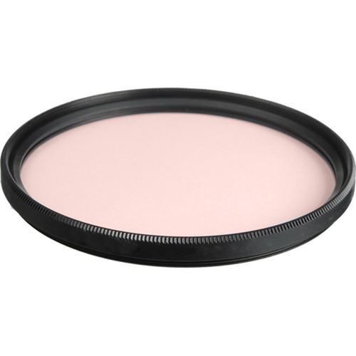 Zeikos 72mm FL-D Fluorescent Glass Filter for Daylight Film
