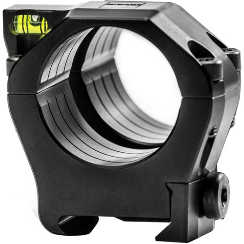ZEISS Ultralight 1913 MS Riflescope Rings with Bubble Level (Low, 34mm)