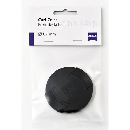 ZEISS 67mm Front Lens Cap for Makro-Planar Lenses
