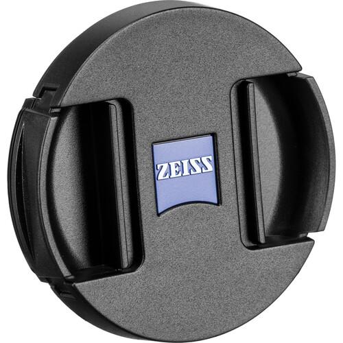 Zeiss 58mm Front Lens Cap for 35mm & 50mm Milvus Lenses