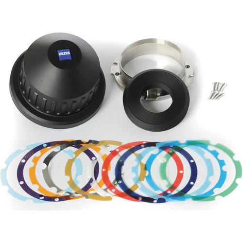 ZEISS 2075-926 Interchangeable Mount for ZEISS 15-30mm Compact Zoom ( PL Mount)