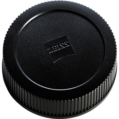 Zeiss Rear Cap for ZK SLR Lenses