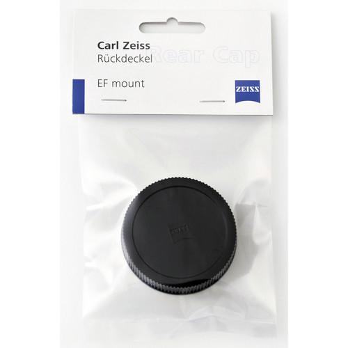 ZEISS Rear Cap for ZE SLR Lenses
