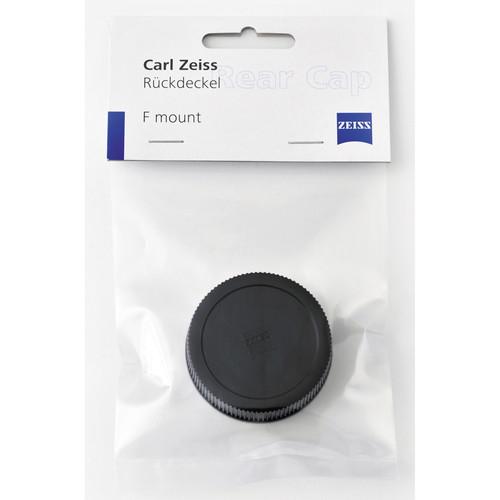 ZEISS Rear Cap for ZF SLR Lenses