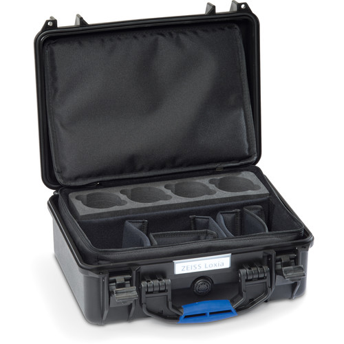 ZEISS Loxia Transport Case/Bag