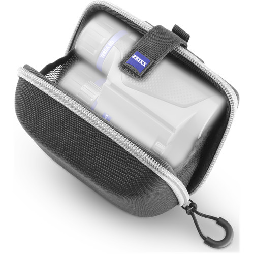 Zeiss Shock Absorbing Carrying Case for TERRA ED Pocket Binoculars (Black)