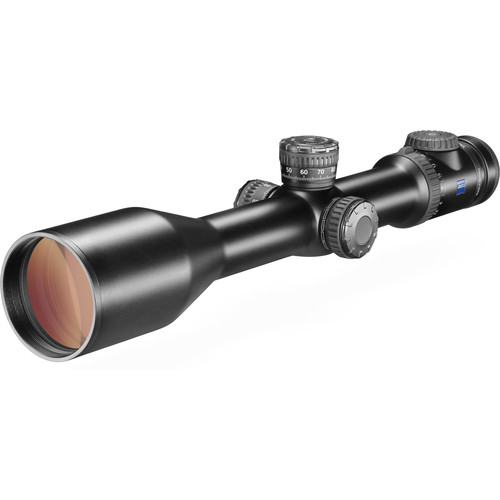 ZEISS 2.8-20x56 Victory V8 Riflescope (Illuminated Reticle 60, Matte Black)