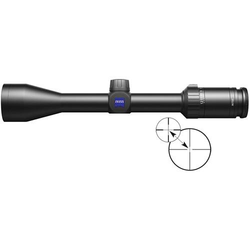 Zeiss 4-12x42 Terra 3X Riflescope (Z-Plex Reticle )