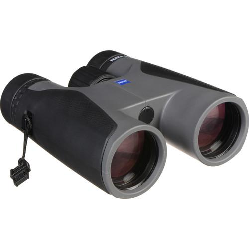 ZEISS 10x42 Terra ED Binoculars (Gray)