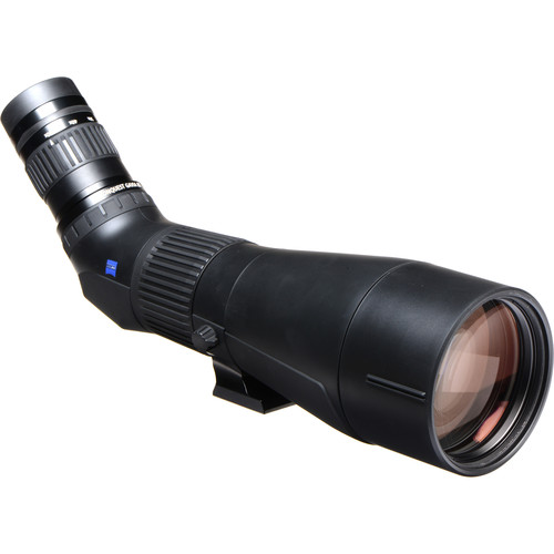 ZEISS - Conquest Gavia 85 30-60x85 Spotting Scope (Angled Viewing)