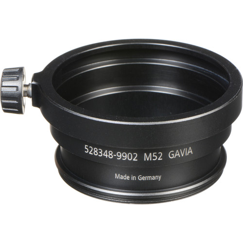 ZEISS 52mm Photo Lens Adapter for Conquest Gavia Spotting Scope