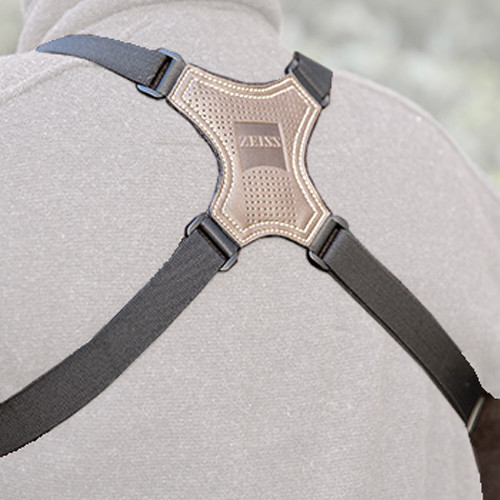Zeiss Comfort Carry Harness/Strap for Binoculars