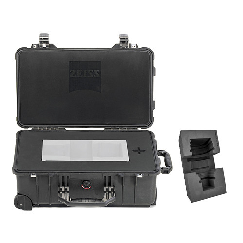 ZEISS Cine Zoom Transport Case with Inlay Kit for CZ.2 15-30mm